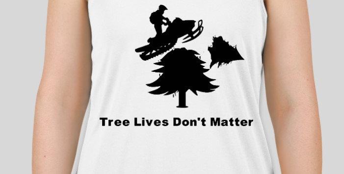 Tree Lives Razorback