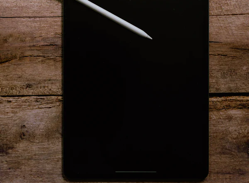 Product Review: Apple Pencil