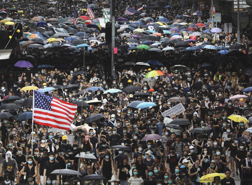 The Surprising Impact of the Hong Kong Recession and Re-emerging Protesters on Global Markets