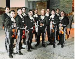 Mariachi Los Camperos