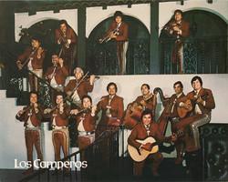Mariachi Los Camperos  1974