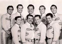 Mariachi Los Camperos  1968