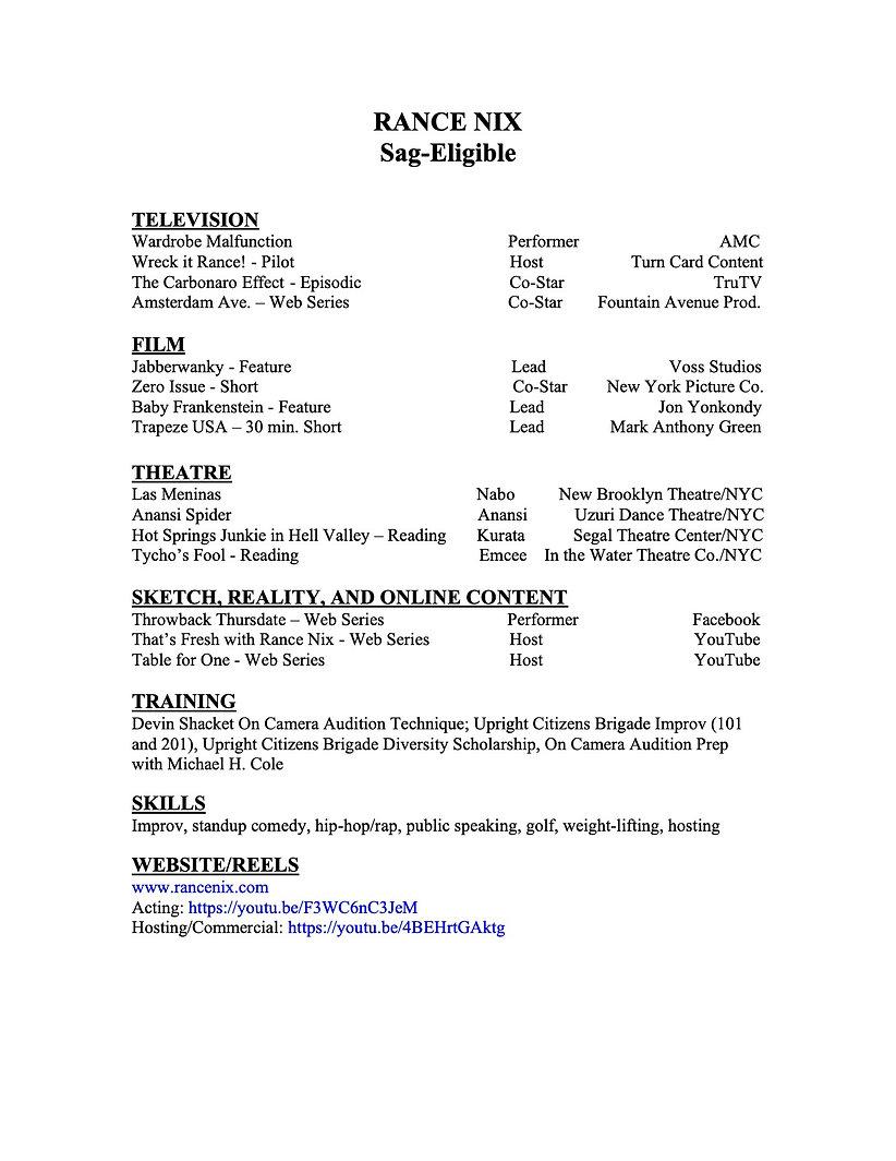 Rance Nix's WEBSITE Acting Resume.jpg