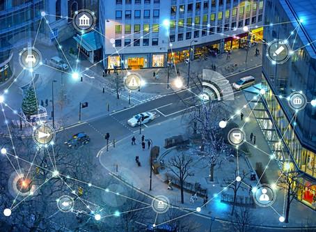 SMART CITIES: LAS METRÓPOLIS INTELIGENTES DEL FUTURO