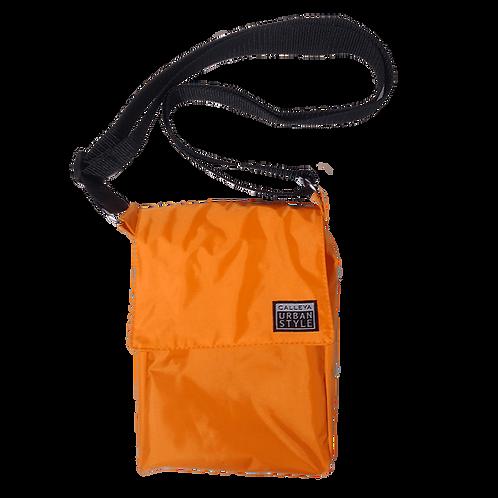 Shoulder bag laranja