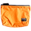 Thumbnail: Mochila com capuz - laranja - capuz interno e bolso externo cinza escuro