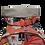 Thumbnail: Mochila com capuz - waterblock - floral salmão