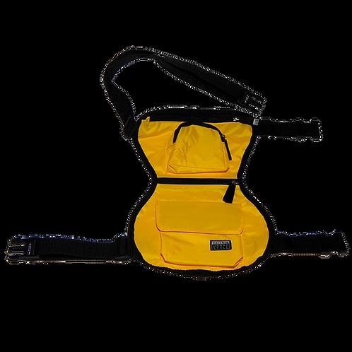 Leg pack amarela