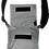 Thumbnail: Shoulder bag cinza claro
