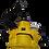 Thumbnail: Mateira de coxa - amarela