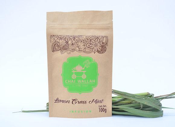 Lemon Grass Mint