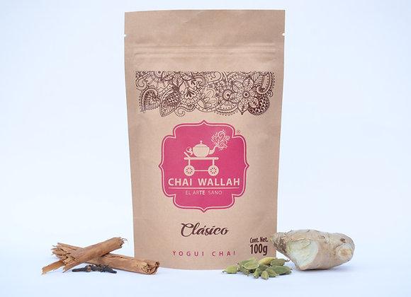 Yogui Chai Clásico