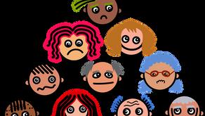 Menschliche Emotionswelten und deren Kompetenzen. Kurzfassung.