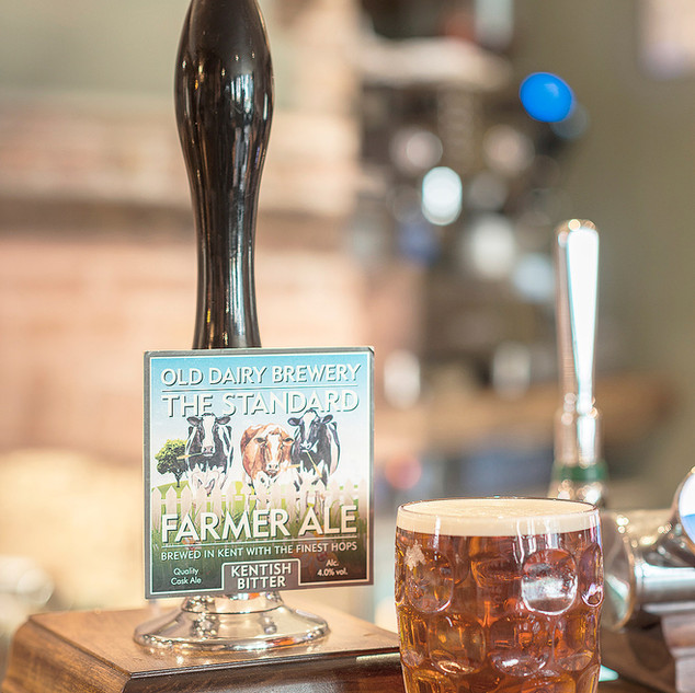 Local Farmers Ale