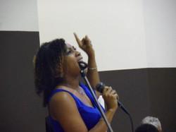 NAACP Banquet Performance