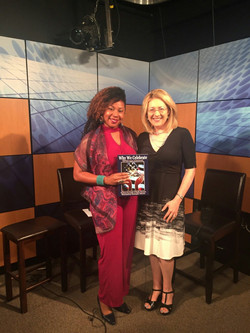 Interviewing with Laurabree Monday