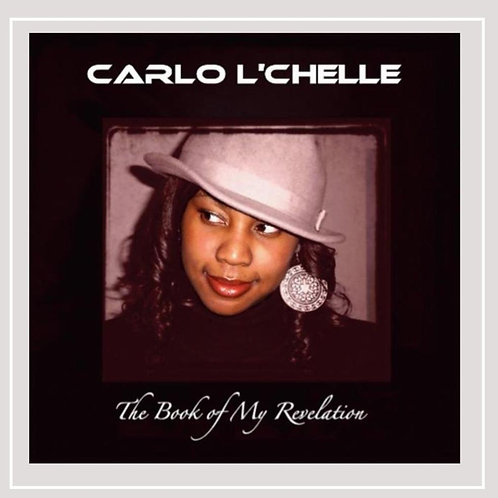 The Book of My Revelation CD