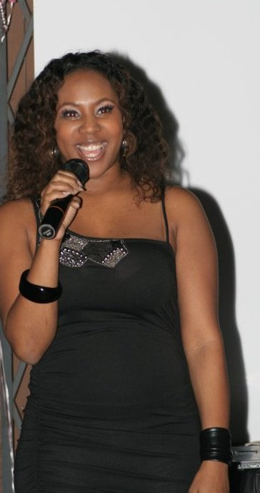 My CD Release