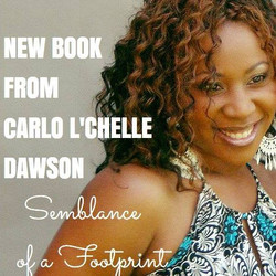 New Book-Semblance of a Footprint