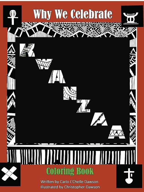 Why We Celebrate Kwanzaa