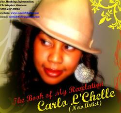 My CD Poster
