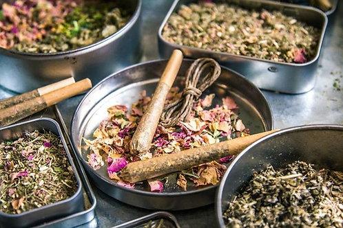 Herbal Smoking Blends 15 Pre-Rolls