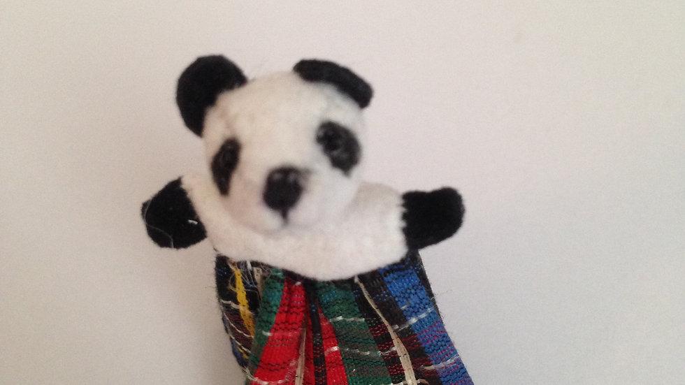 Soo miniature glove puppet