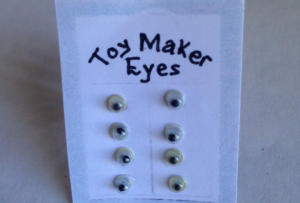 Toymakers Card