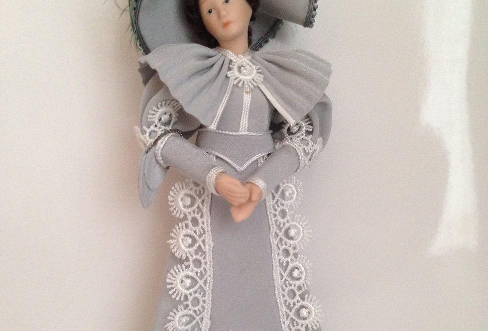 Lady of the House' Doll