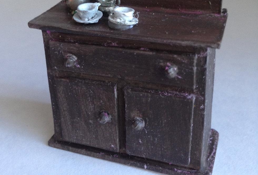 Darkwood Dresser