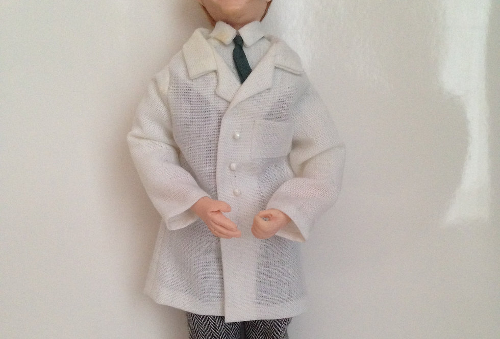 Doctor' Doll