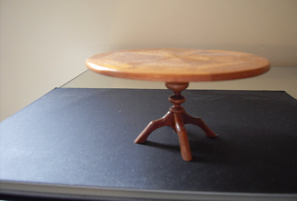 Inlaid 6 seater Dining Table