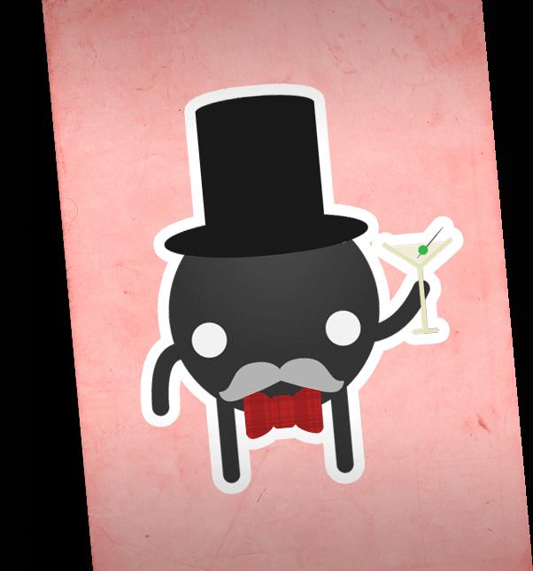 Accme Petrolio character