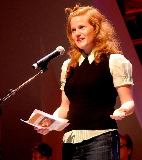 Christine Ferrera @ The Stoop, Centerstage
