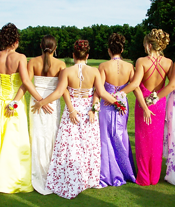 how to plan a prom after party