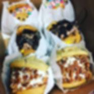 Half dozen orders be like....🍪+🍦 #Cath