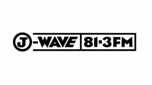 J-WAVEで紹介して頂きました。