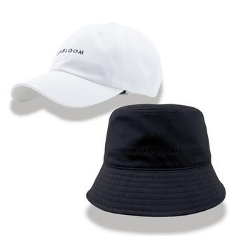 サステイナブル CAP・HAT