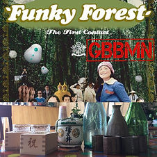 GBBMN Ep 3 - Funky Forest the First Cont