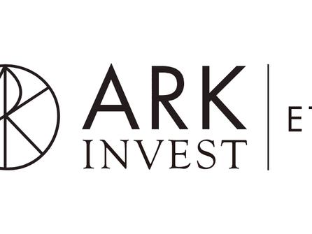 什麼是ARK ETF? 近5年的回酬率高達400%? 狠狠地打敗S&P500指數?