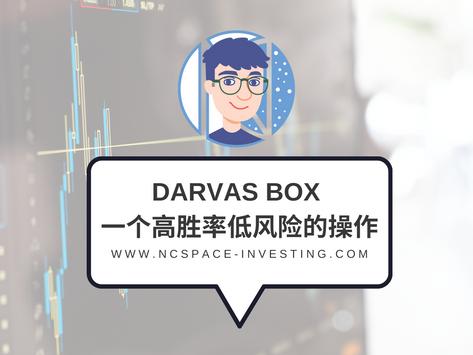 一个在股市里赚两百万的舞者!揭晓Nicholas Darvas 成功的 'The Box System'!