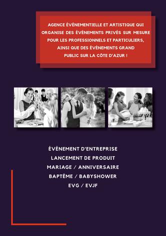 Plaquette Commerciale (Page 2)