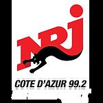 logo nrj côte d'azur live stream caritatif les 24h du monde de la nuit agence événementielle artistique vilprod agency