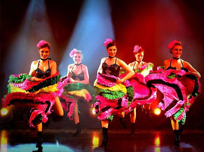 as prod la danse au service de l'événement agence événementielle artistique vilprod agency