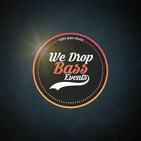 logo we drop bass events événements grand public agence événementielle artistique vilprod agency