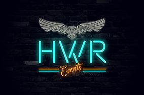 logo hwr events événements grand public agence événementielle artistique vilprod agency