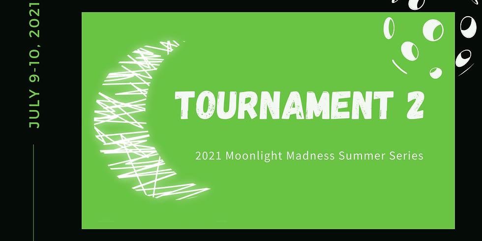Pickleball Summer Series Tournament 2