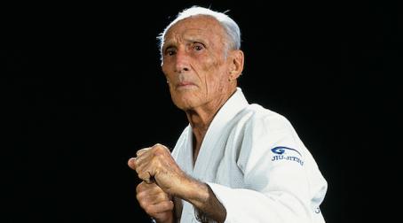 Un peu d'histoires sur le Jiu-Jitsu brésilien.