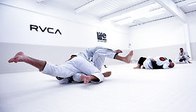 Jiu-Jitsu Brésilien (JJB), MMA - Self Defense, Ginastica Natural, Functional Training, Boxing et Enfants
