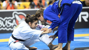 Sortez votre Jiu-Jitsu de la stagnation, avec les conseils de Michelle Nicolini